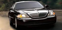 corporate car service nj nyc