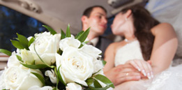Wedding limo service {city} nj