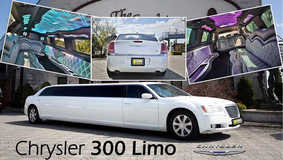 Wedding Limousine Rental {city}
